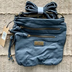 NWT River Island Blue Bag